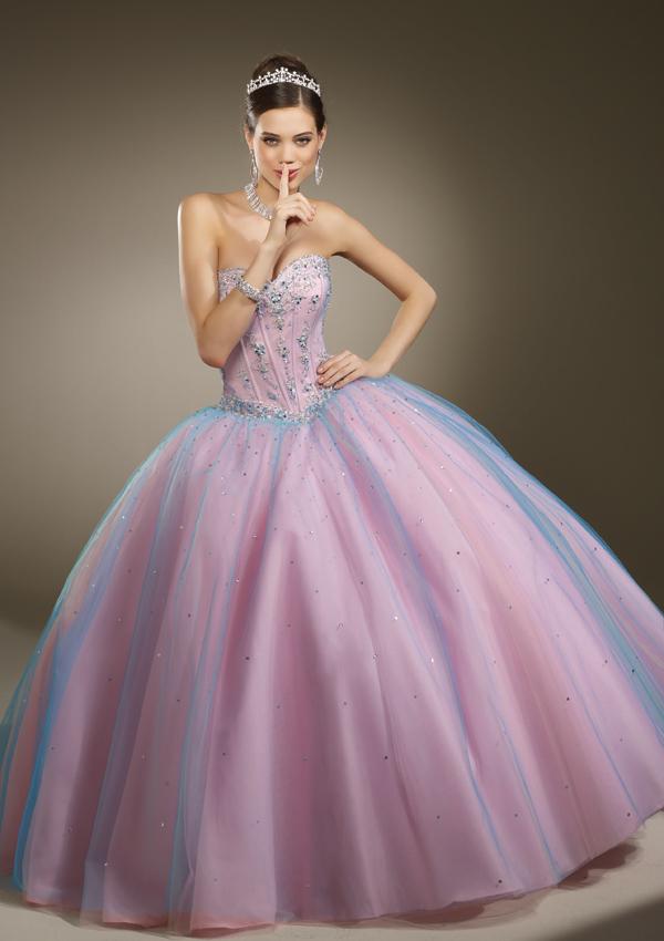 Quinceanera Dresses in Dallas Mori Lee Quince Dresses in