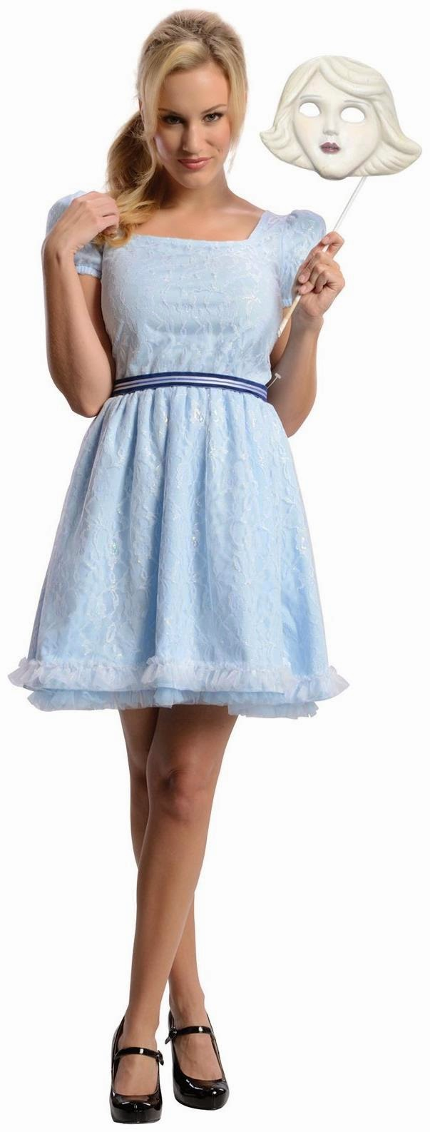 Sexy Costume Ideas 2014: Wizard of Oz Fancy Dress Costumes