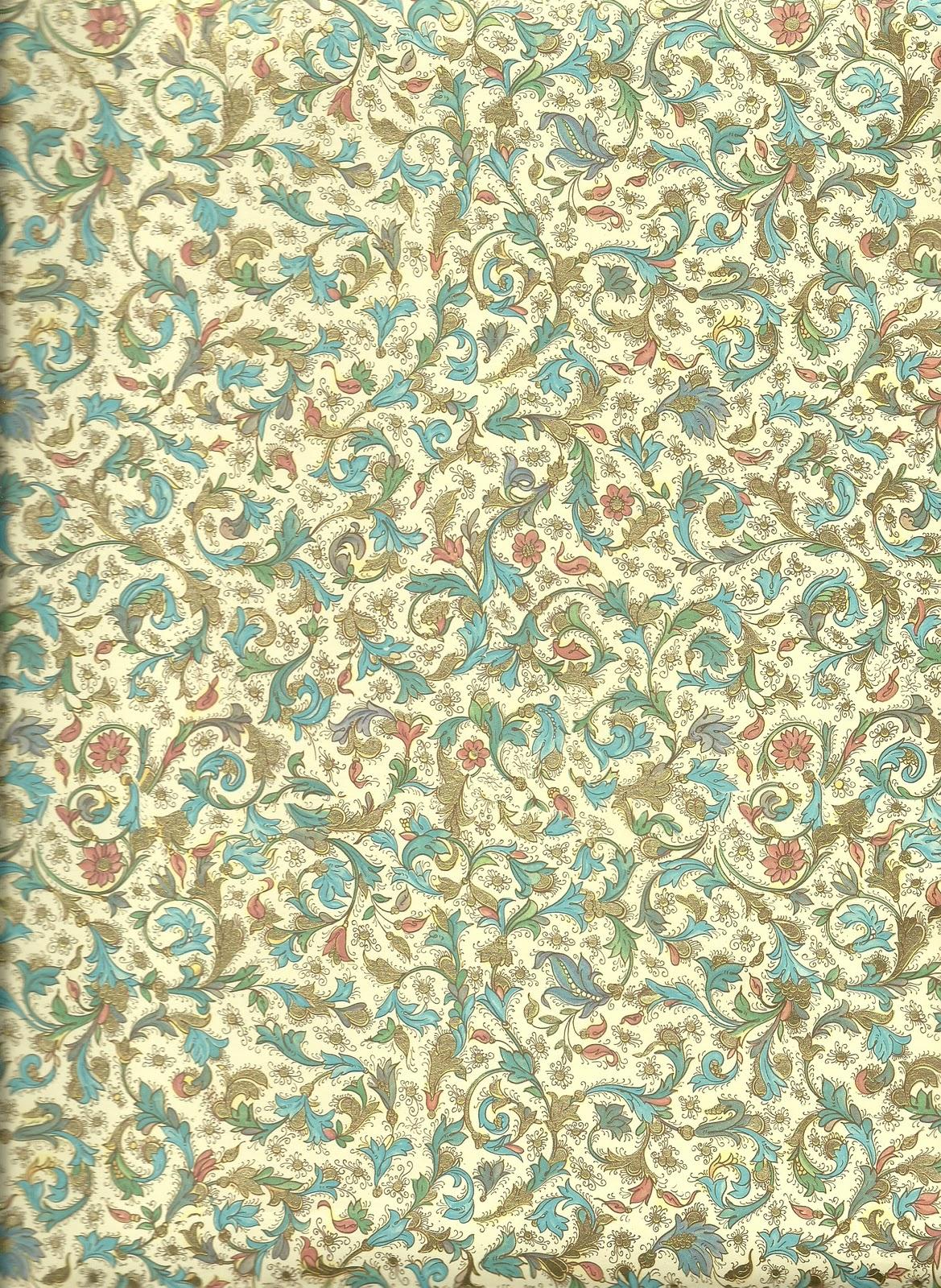 Papeles servilletas y telas de tere papel florentino 04 - Papeles y telas ...