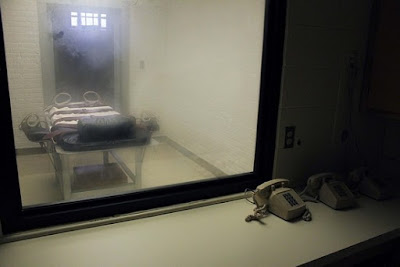Mississippi Death Chamber