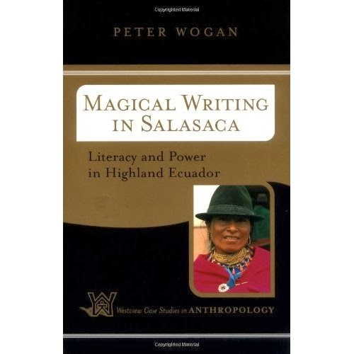 Ecuador Ethnography (Westview Press, 2004)
