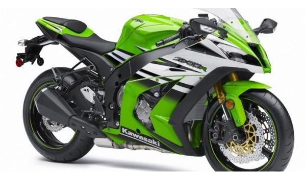 Kawasaki Ninja 250 Injeksi Abs Modifikasi