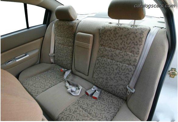 صور سيارة اسبرانزا A516 2012 - اجمل خلفيات صور عربية اسبرانزا A516 2012 - Speranza A516 Photos speranza-A516-2011-06.jpg