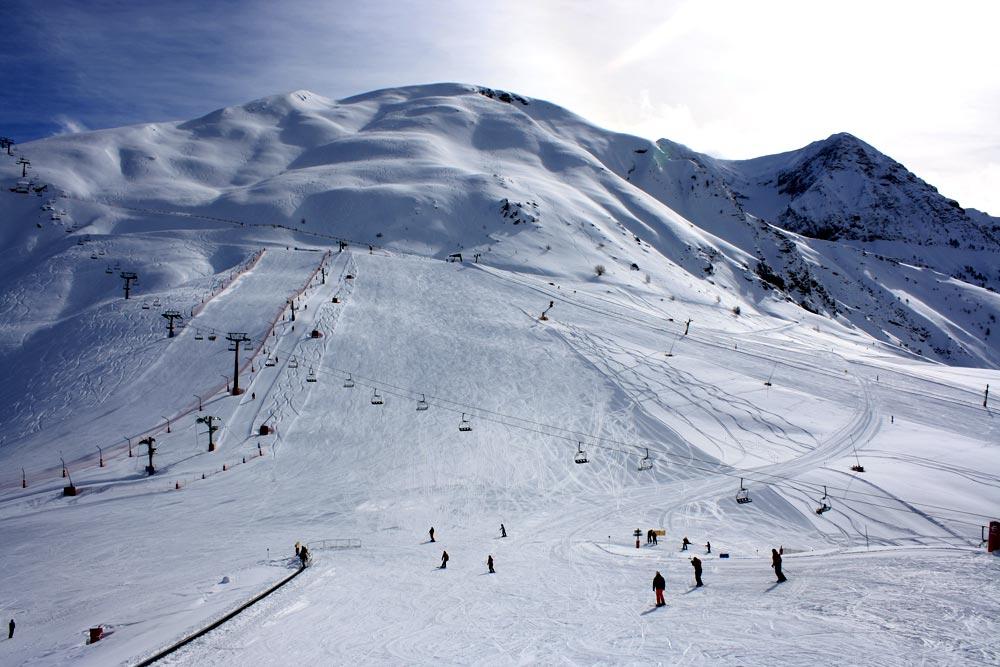 Aramón Aragón Montañas