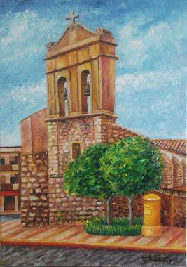 Fuerte del Rey - Campanario