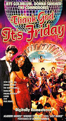 Thank God It's Friday-VHS