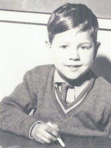 Ian Parker -  Prep Grade - 5 years