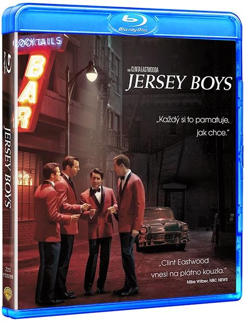 Jersey Boys – Em Busca da Música – Dual Áudio Torrent