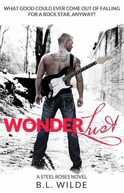 Wonderlust by BL Wilde