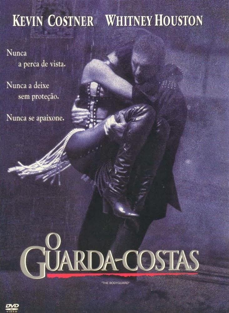 O Guarda-Costas – Dublado (1992)