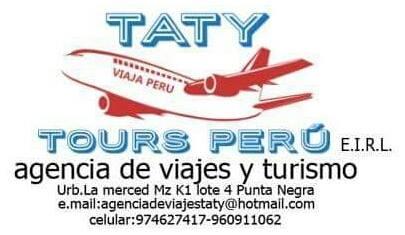 TATYTOURSPERU