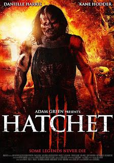 Ver online: Hatchet 3 (2013)