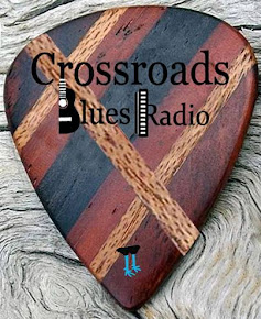 Crossroads Blues Radio