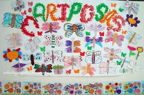 Mural de Mariposas