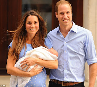 Princess Catherine return