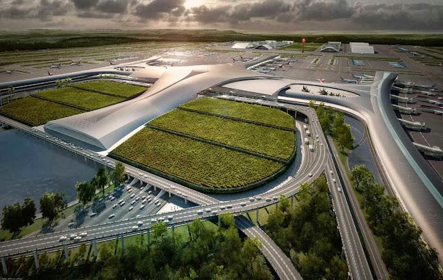 02-Qingdao-New-Airport-by-Ricardo-Bofill-Taller-de-Arquitectura