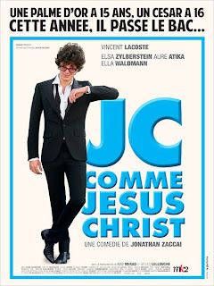 Watch Movie JC Comme Jésus Christ (2012)