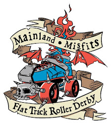 Mainland Misfits Roller Derby Association