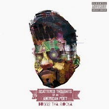 Buggs Tha Rocka - Scattered Thoughts of an American Poet (Review)
