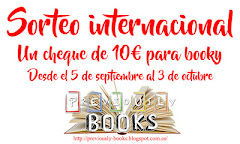 Previously Books: 3 de octubre