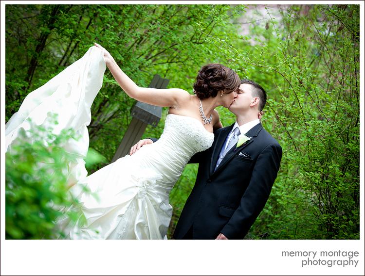 leavenworth wa wedding sleeping lady