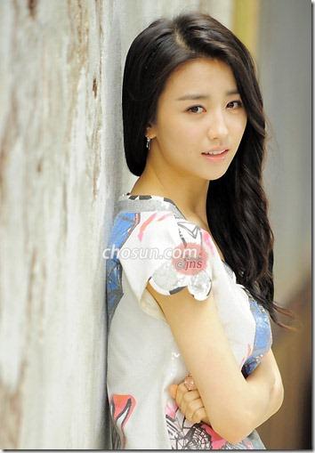 Park Ha Sun - New Photos