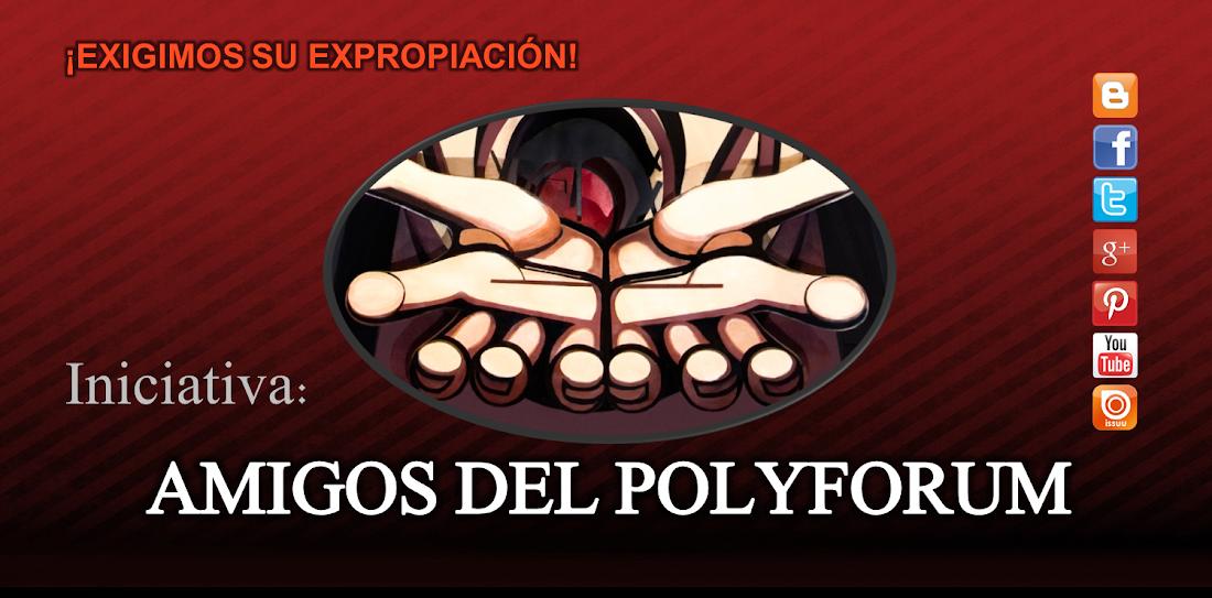 Iniciativa Amigos del Polyforum