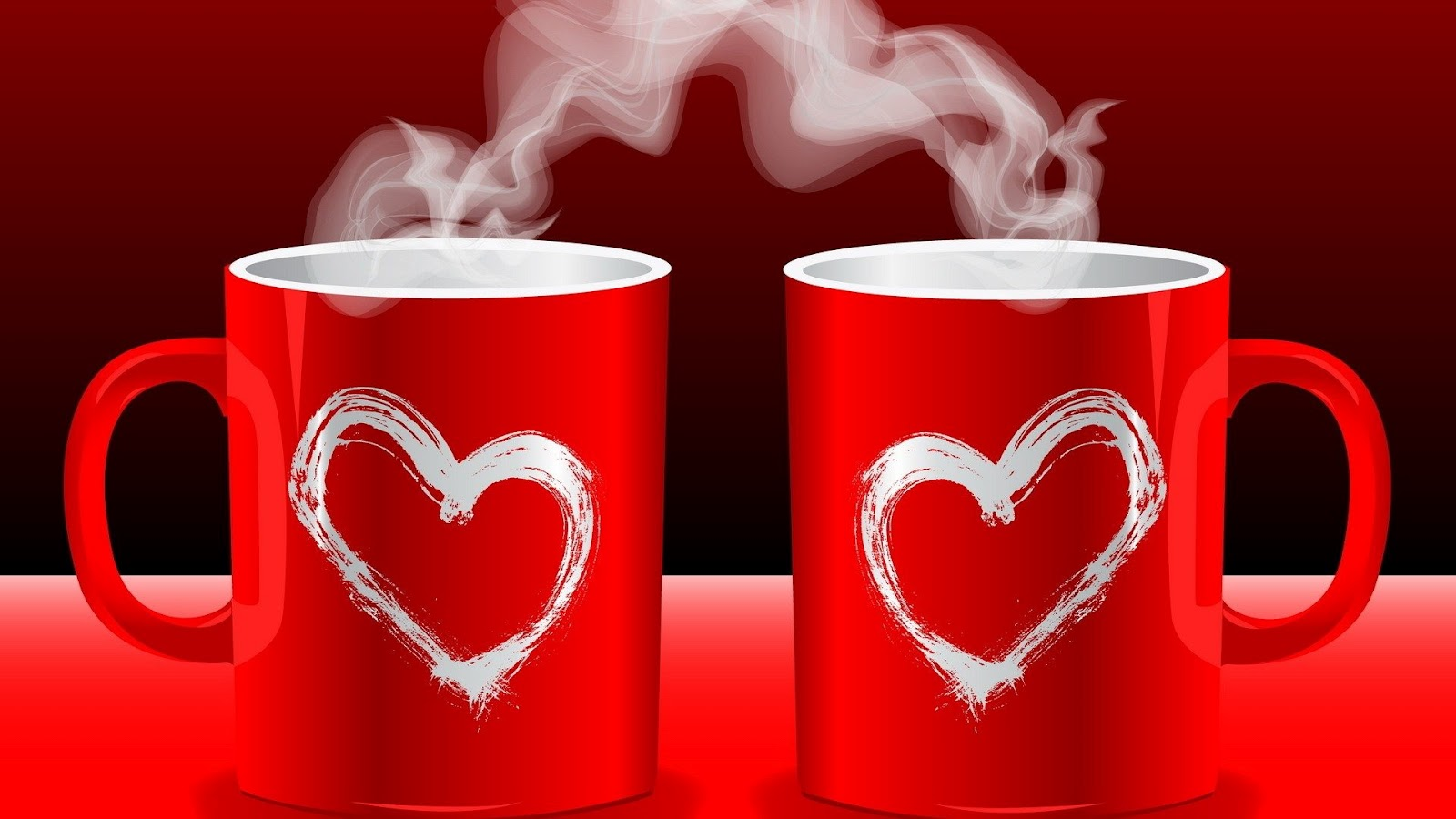Love couple Good Morning Wallpaper Hd : good morning greeting cards hd wallpapers free download 2013 ~ Full Hd Wall Pictures