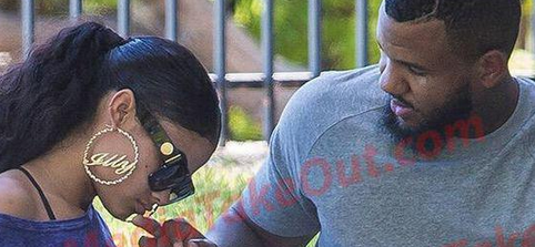 The Game Fingering' Girlfriend India Love At Public Park