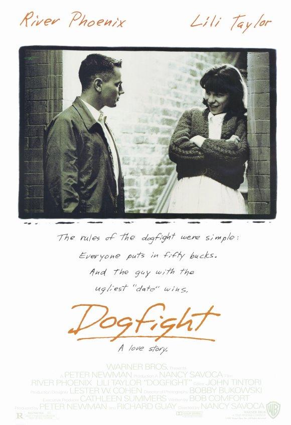 La última apuesta (1991)