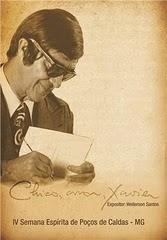 DVD Chico, amor, Xavier