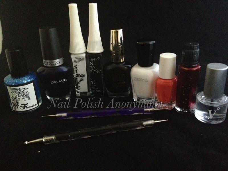 Nail Polish Anonymous: November 2012