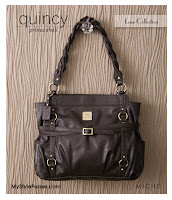 Quincy Prima Shell Miche Luxe Collection