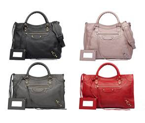 Balenciaga Holiday 2012 Bags