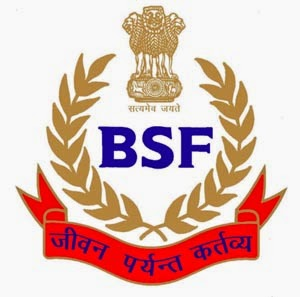 BSF Sub Inspector, Constable (Technical) Recruitment 2014