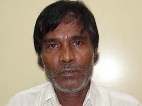 Sukhranjan Bali - the abducted witness