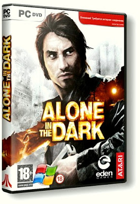 Alone In The Dark 5 2012 Full Version ~ Size 7.16GB