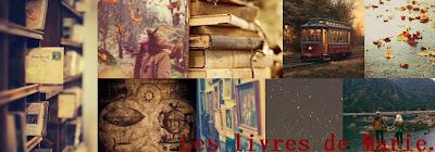 Les livres de Marie