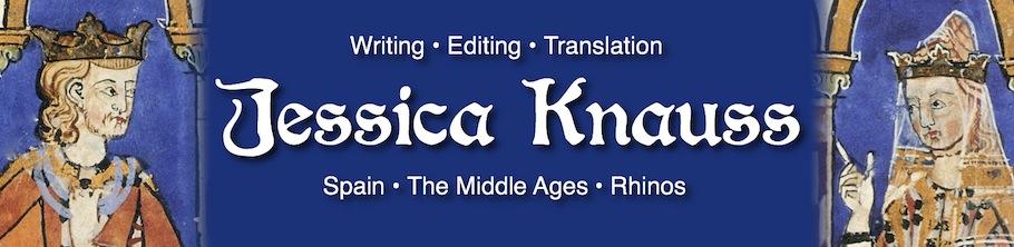Jessica Knauss, Famous Author