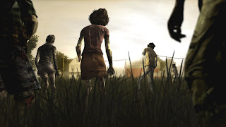 Download Gratis Games The Walking Dead 400 Days Full Repack Terbaru Full Version