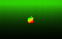 Apple verde