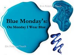 Blue Mondays!