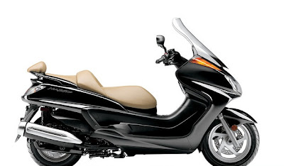 Yamaha Majesty Scooter Matic 2-Gambar Foto Modifikasi Motor Terbaru.jpg