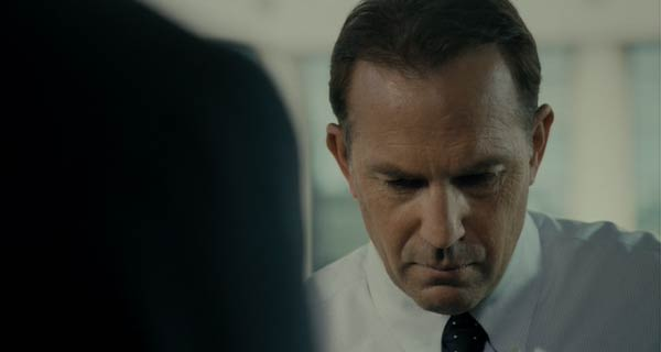 Kevin Costner in Mr. Brooks