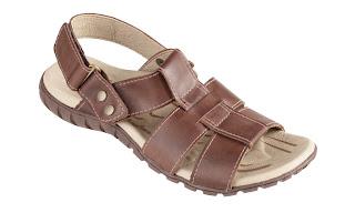 Sandália masculina Calestro
