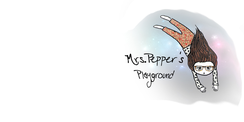 Mrs. Pepper&#39;s Playground