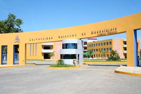 campus autonoma: