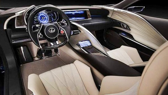 2017 lexus sc convertible reviews redesign release date | the new