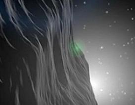 asteroide gigante Cuno