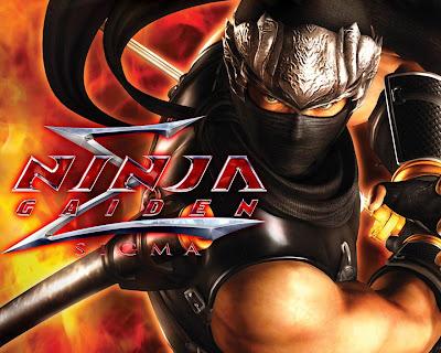 Ninja Gaiden Sigma Wallpaper